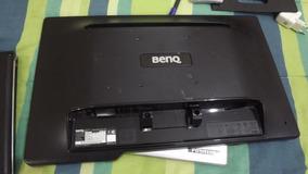 Painel E Carcaça Do Monitor Benq G2225hda