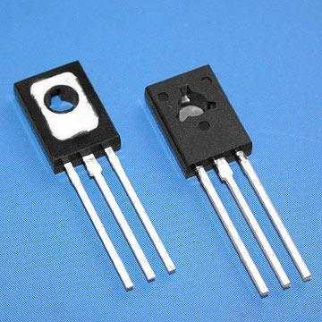 Super Pacote 10 Transistores Bd139 Ou Bd140