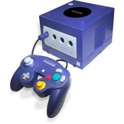 Gamecube Original Com 2 Jogo A Escolha - 1 Controle