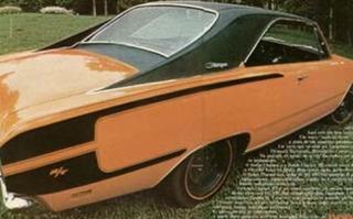 Teto Vinil Dodge Charger Até 72 Pronto P Instalar Old Design