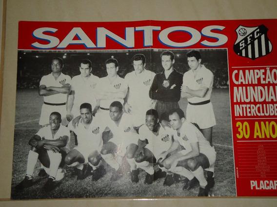 06 Pôsteres Do Santos