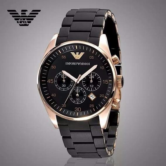 Reloj Emporio Armani Ar5905 Original Nuevo Sellado