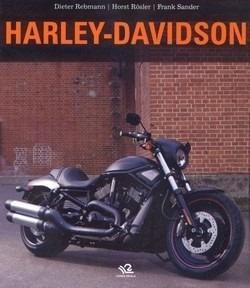 Livro - Harley-davidson Edição De Luxo