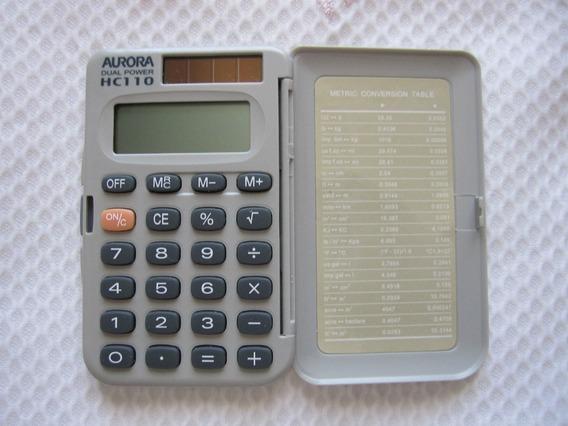 Calculadora Aurora