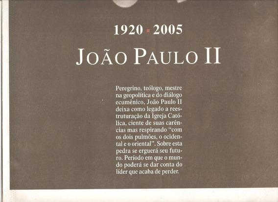 Especial Jornal Do Brasil Morte De João Paulo Ii