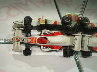Guisval Mc Laren Honda F1 Formula 1 B014