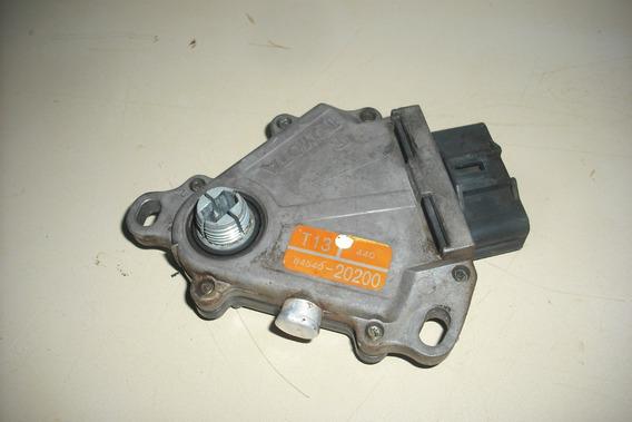 Usado 1 Chave Seletora 85540-20200 Do Toyota Camry Ano 94 02