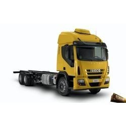 Tector 240e28 6x2 Okm