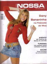 Nossa Santa Catarina 102 * Dany Bananinha * Leonardo