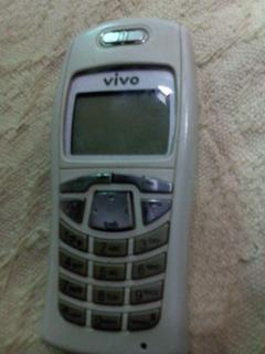 Celular Zte - Vivo Nao Funciona