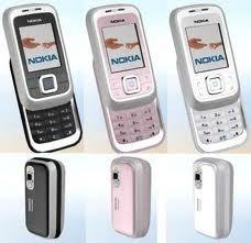Nokia 6111 (original) Slaide ( Sobe ) Cam Flash Radio Lindo