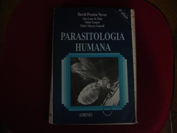 Parasitologia Humana - 9ª Edição