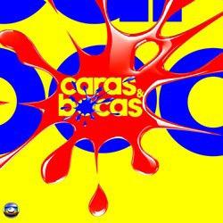 Cd   Caras E Bocas