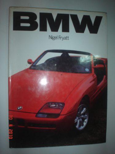 Livro Bmw Historia Serie M Sport Automobilismo Carros Autos