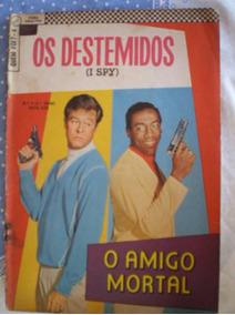 Quem Foi Nº 04 - Ebal - Jan/1970