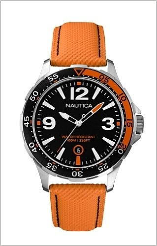 Nautica Bfd101 Mens Watch N12578g