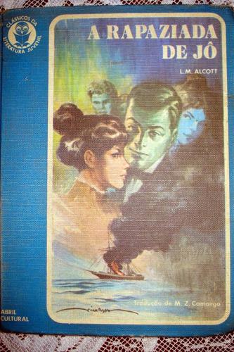 A Rapaziada De Jô Louisa May Alcott