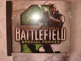 Game Para Pc Battlefield Special Forces Pacote De Expansão