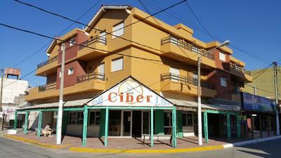 Alquiler Departamento Duplex Las Toninas Costa Atlantica