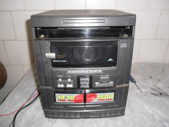 Mini System Audax Mz X20 (a_p)