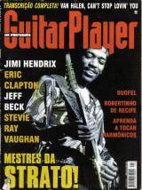 Guitar Player 41 * Jimi Hendrix * Roupa Nova * Robertinho