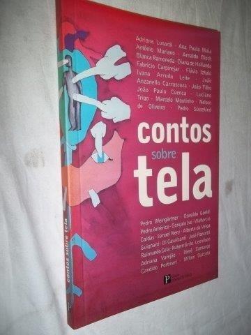 Contos Sobre Tela - Literatura Nacional