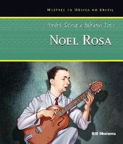 Noel Rosa - Mestres Da Música No Brasil