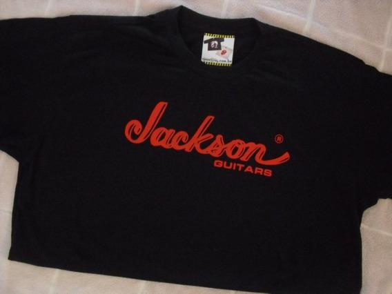 Camisetas Fender Ibanez Gibson Washburn Esp Jackson