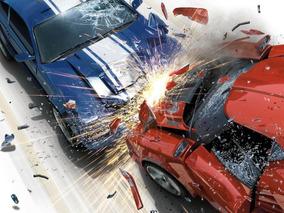 Abogado Accidentes De Tránsito Choques Daños Lesiones
