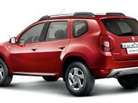 Renault Duster Dynamique 1.6 4x2 ( (mg)