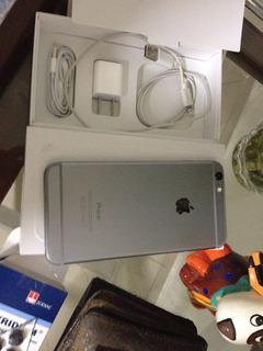 iPhone 6 Plus 128 Gb 3 Meses De Uso Usado Prata R$ 3300,00