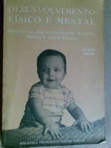 Desenvolvimento Físico E Mental - 5ª Edição