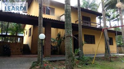 Sobrado Parque Maringá - Arujá - Ref: 499141