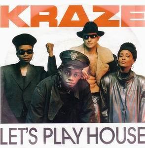 12 Inch Kraze - Let