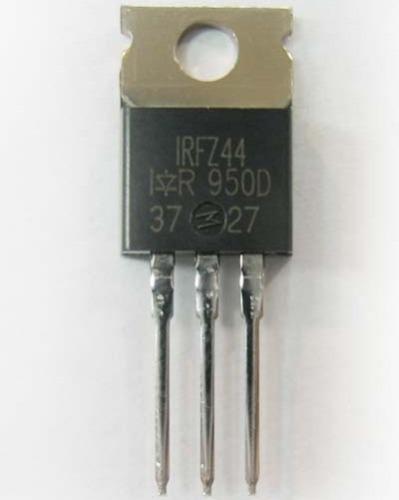 Irfz44n - 48n- Irf540- 640 - 9540 -irf3205 Mosfet P/ Modulos