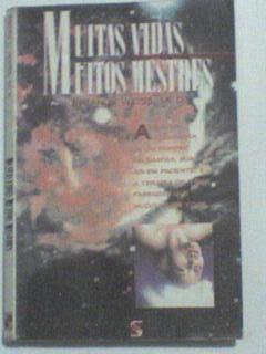 Muitas Vidas Muitos Mestres - Brian L. Weiss, M. D.