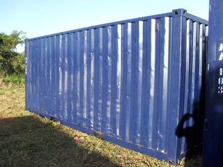 Container Maritimo Venda E Locação