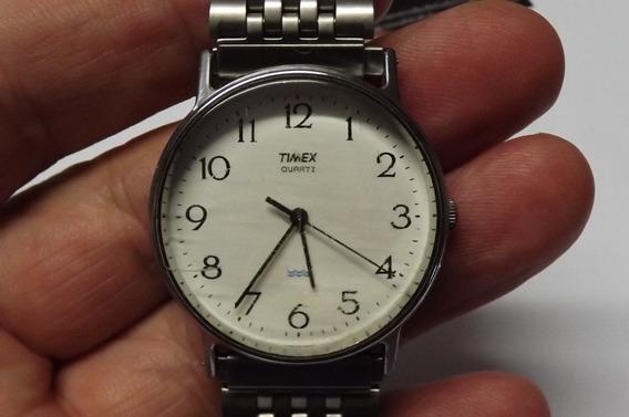 Relógio - Timex - Inglês - Clássico - Quartz - Unissex