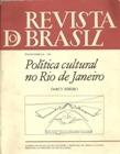 Revista Do Brasil Política Cultural No Rio De Janeiro