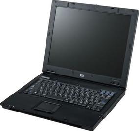 Notebook Hp Nx6310 Intel Core Duo T2300e 1.6 Ghz