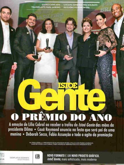 Cl Isto É Gente 640 * Secco * Clooney * Beth Carvalho