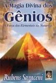 Magia Divina Dos Gênios (a) - Rubens Saraceni