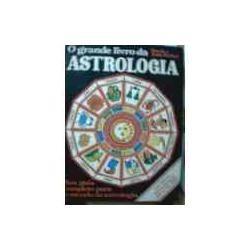 Livro O Grande Livro Da Astrologia Derek E Julia Parker