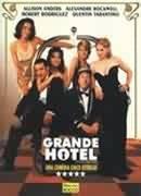 Grande Hotel Cinema Video Tv Livro Saldão
