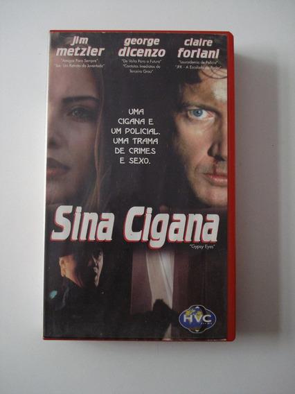 Vhs - Sina Cigana*