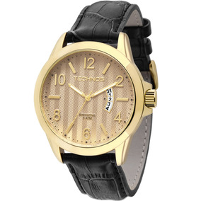 Relógio Technos Classic Executive Masculino 2115kre/0x