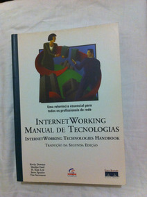 Internet Working Manual E Tecnologia