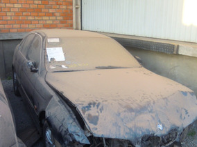 Bmw 540 Sucata Peças Lataria Motor Cambio Interior