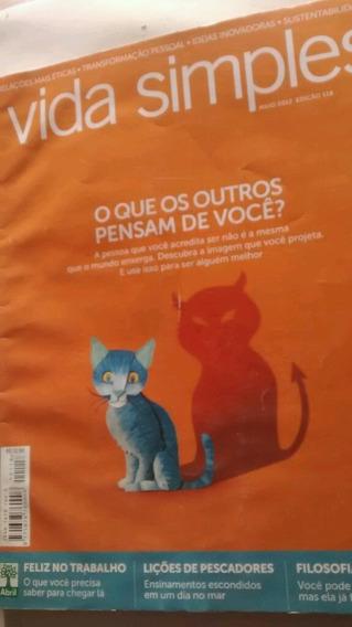 Revista Vida Simples Nº 118 (psicologia)