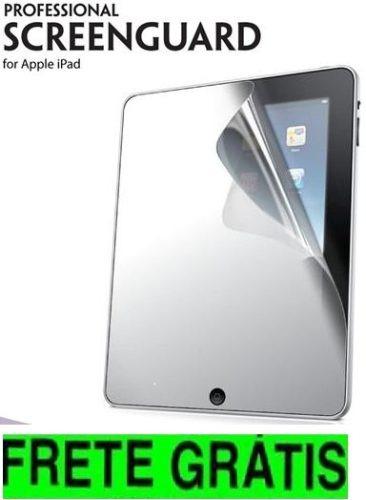 Película Protetora Profissional Espelhada P/ iPad